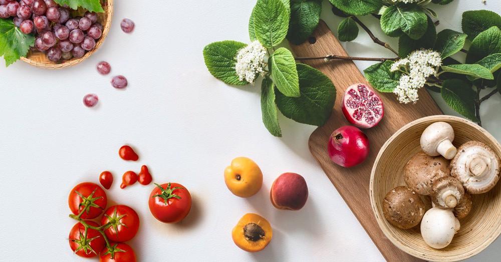 Top 6 thực phẩm tự nhiên làm trắng da an toàn
