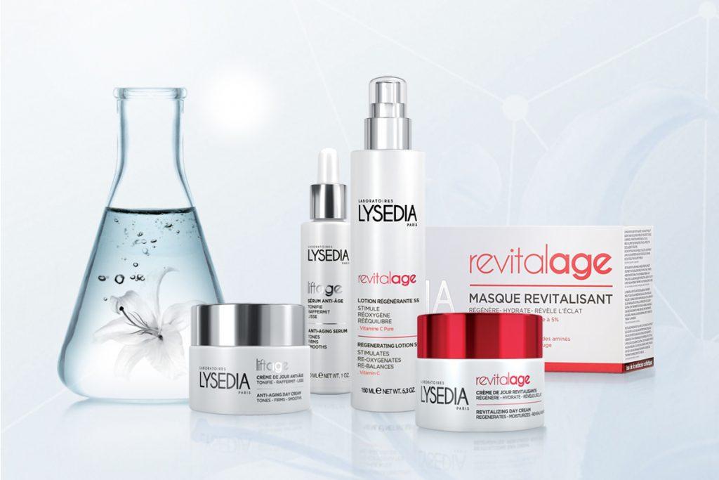 Lysedia - Thương hiệu mỹ phẩm được yêu thích hàng đầu nước Pháp chính thức ra mắt tại Việt Nam
